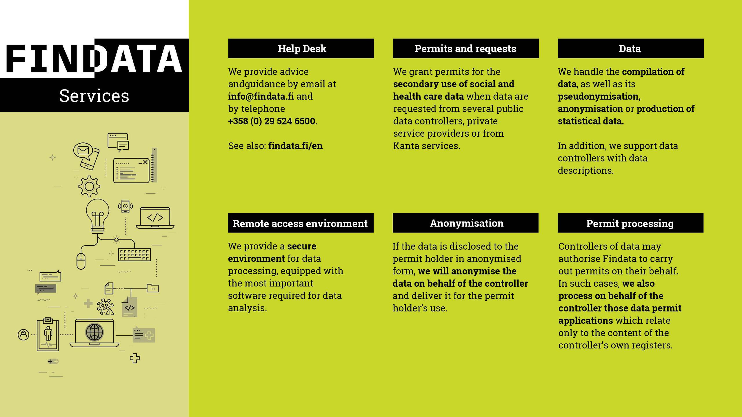 Findata's services. Accessible PDF can be found from the link above.